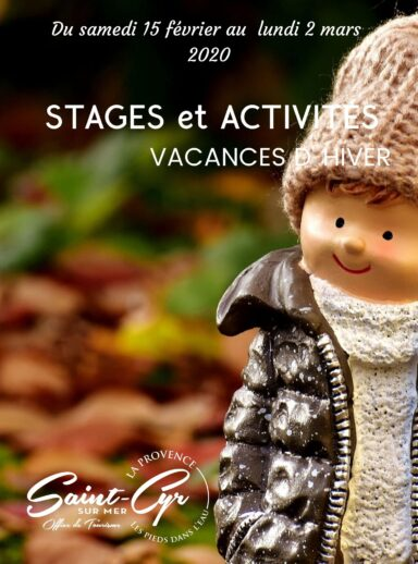 Occuper les enfants pendant les vacances d'hiver