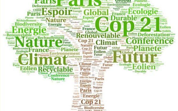 Cycle de conférences sur la transition écologique