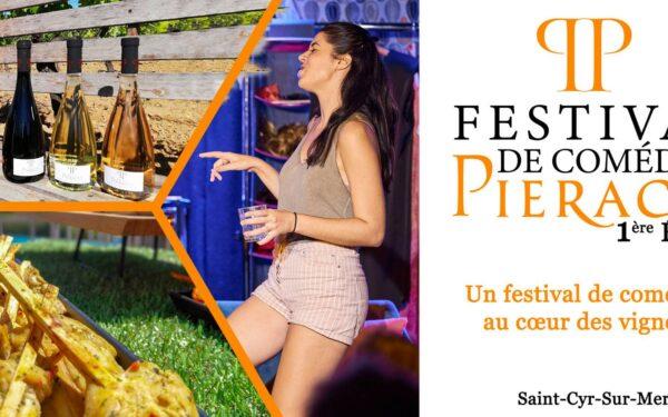 Festival de comédies Pieracci