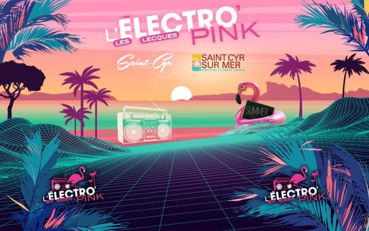 L'Electro Pink