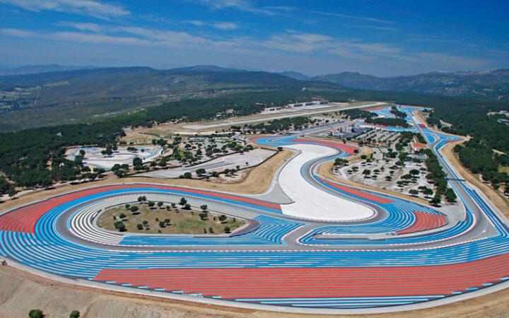 Circuit Paul Ricard 2