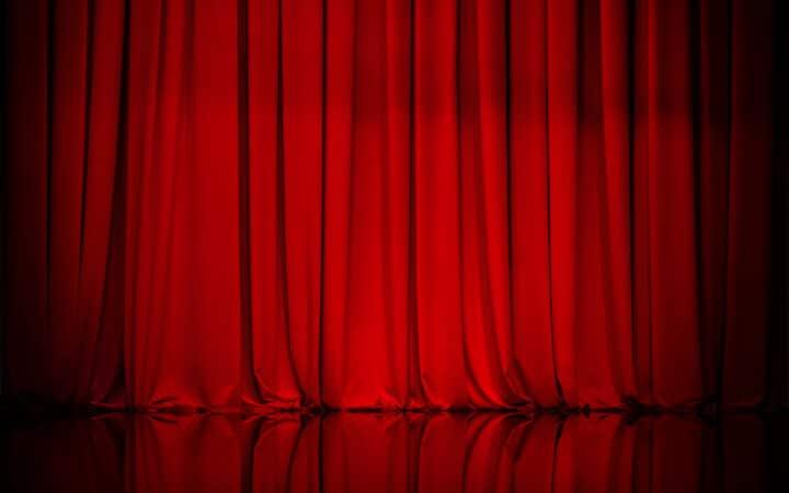 Vos soirées théâtre